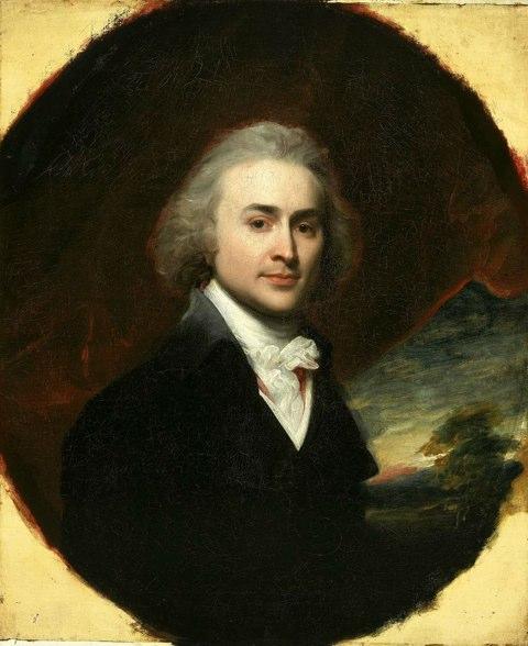 Young John Adams POTUS-06 John Quincy A...