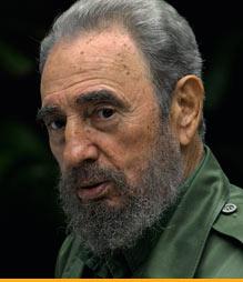 Fidel Castro, From GoogleImages