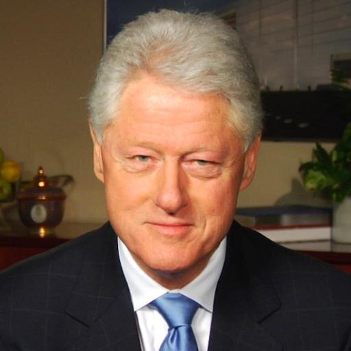 POTUS-42 William Jefferson Clinton * BP Lama Jyotishavidya