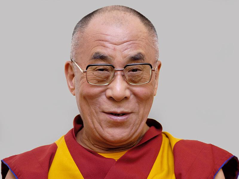 Les Peurs des types DalaiLama14_age76